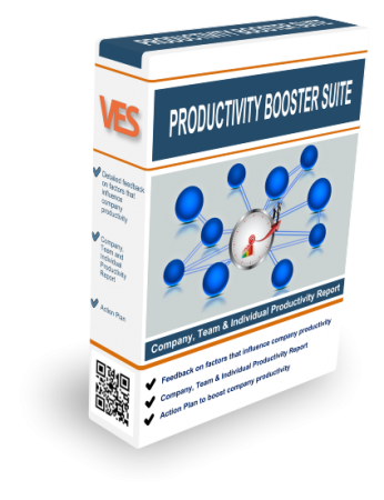 Productivity Booster Suite