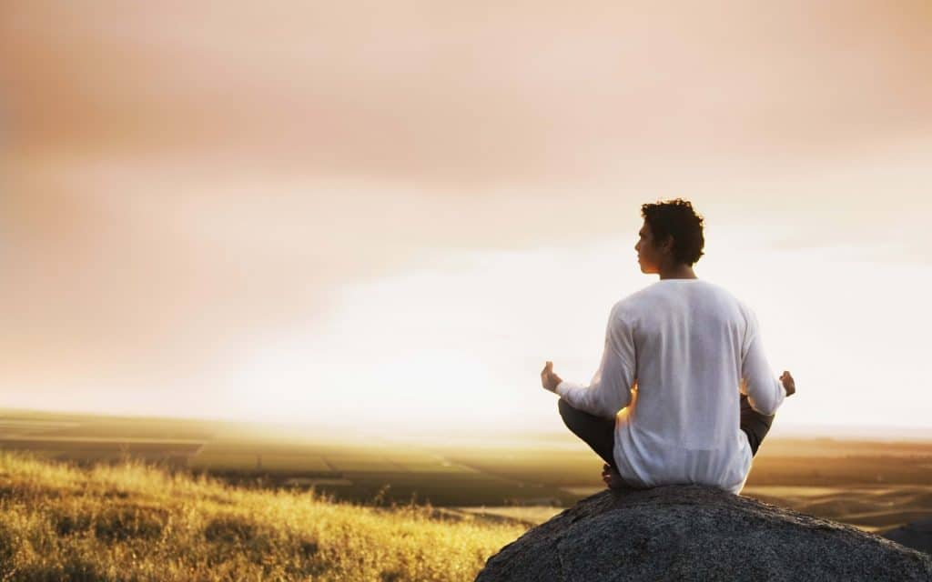 meditation and innercise