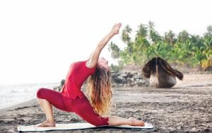 yoga to increase productivity