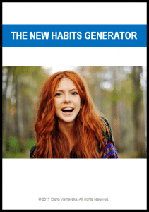 The New Habits Generator